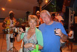 Wim en Annet